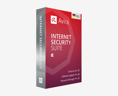 Avira Security Suite